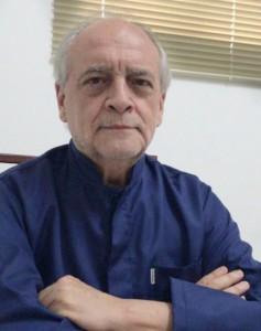 Dr Fernando