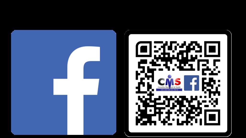 Siga nos facebook
