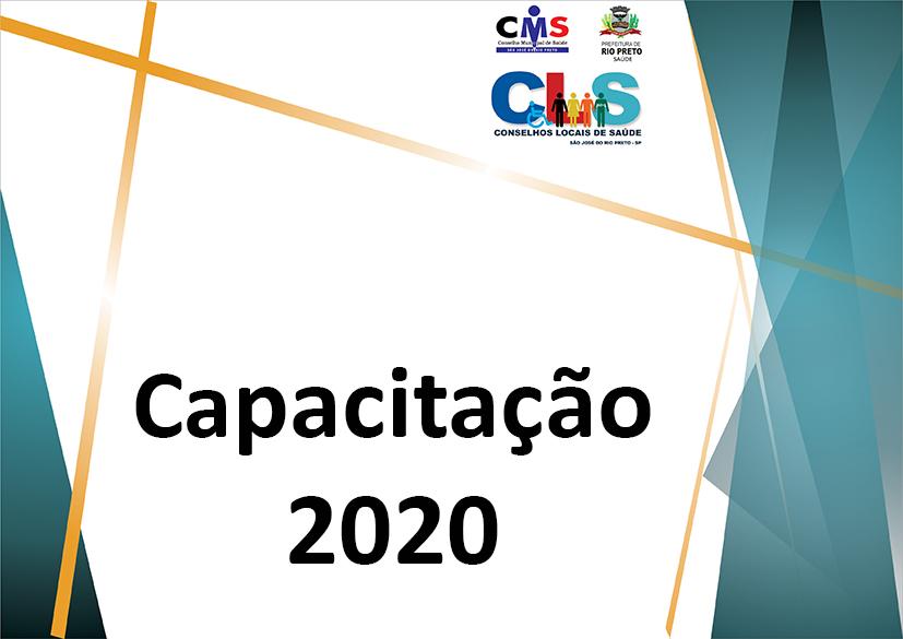 Capa CAPACITACAO